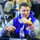 Максим Normannolly выиграл главный турнир субботы