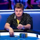 Россиянин Андрей Шатилов уступил в хедз-апе Caribbean Poker Party
