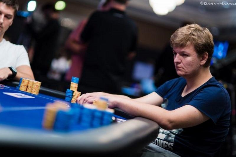 Андрей Шатилов покер