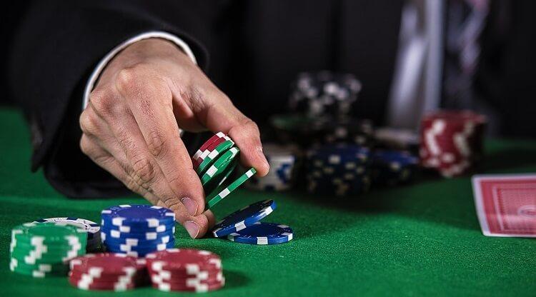 Правильные сайзинги в покере