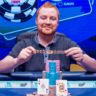 Найл Фаррелл выиграл 745 000€ в турнире хайроллеров WSOP Europe