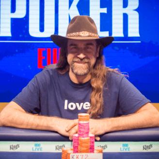 Крис Фергюсон – игрок года на WSOP