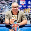 Дэн Шак выиграл турнир хайроллеров WSOPE с бай-ином 25 000€
