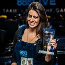 Вивиан Салиба - новый профессионал рума 888poker