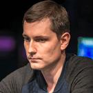 Вячелав Жуков – серебряный призёр турнира Dealers Choice за 10 000$