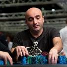 Илькин Амиров из Азербайджана занял шестое место в турнире 6-мах WSOP Event #16 за 1 500$