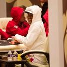Неймар замечен за игрой в закрытом турнире на WSOP