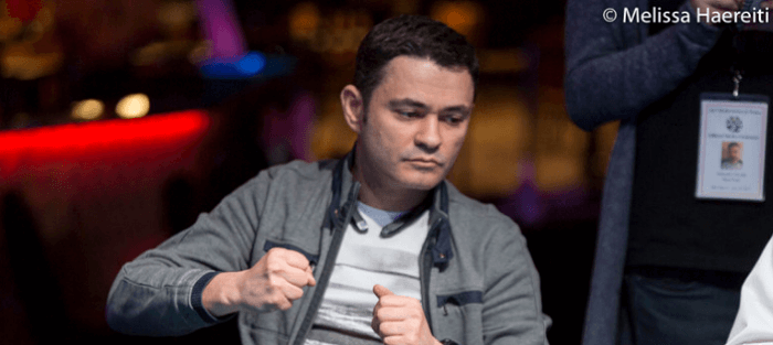Игорь Шараськин – бронзовый призер турнира WSOP 565$ Pot-Limit Omaha