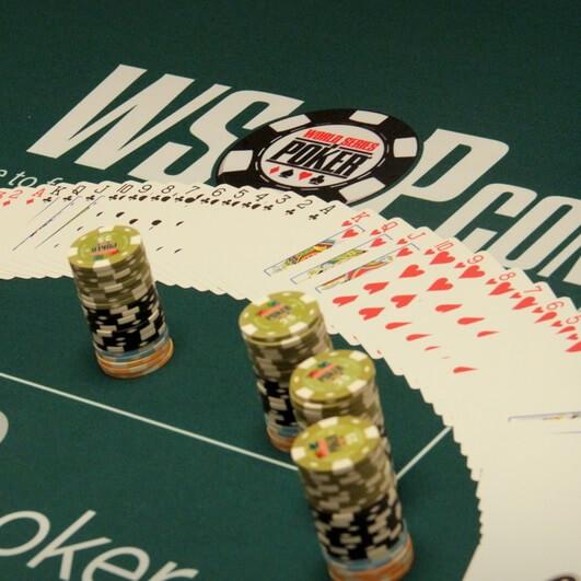 Скандал с мечеными картами на WSOP 2017 продолжается