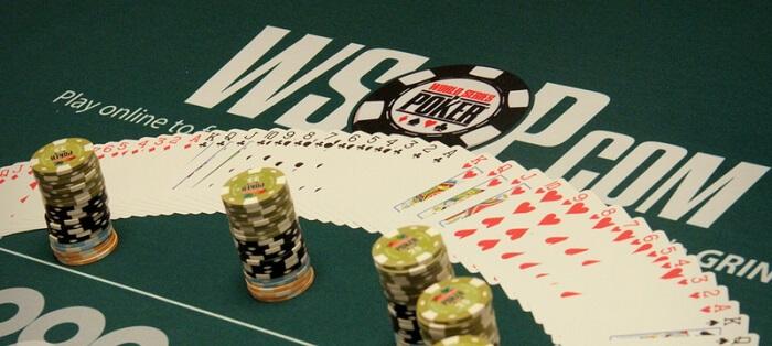 Меченые карты покер