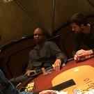 Гус Хансен и Фил Айви встретились в Лас-Вегасе
