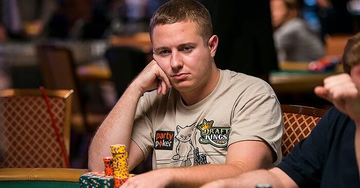 Брайан Хастингс бан покерстарс