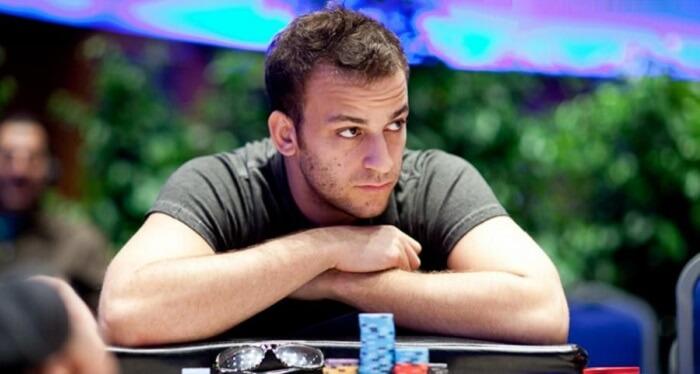 Сорел Мицци бан покерстарс