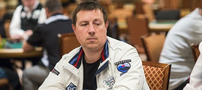 Владимир Щемелев ВСОП 2017