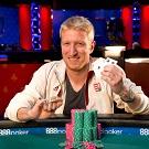 Покерист выиграл браслет в первом же турнире WSOP
