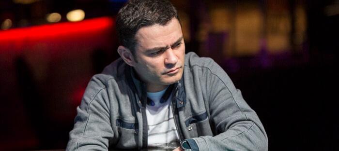 Игорь Шараськин: «Опоздание не повлияло на мою игру»