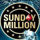 Украинец стал чемпионом массового турнира Sunday Million