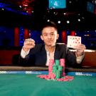 Бен Ю – двукратный чемпион WSOP
