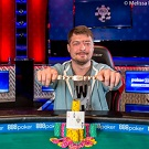 Россиянин Дмитрий Юрасов выиграл WSOP Event# 42 No-Limit Hold`em 6-max за 10 000$