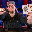 Крис Браммер выиграл WSOP Event#45 No-Limit Hold`em Turbo за 5 000$