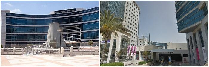 офис 888 Holdings