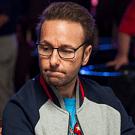Даниэль Негреану продолжает охотиться за браслетом WSOP