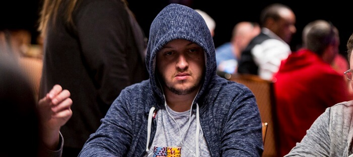 Кирилл Родионов WSOP 2017