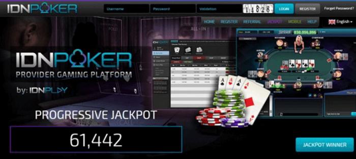IDN Poker – сеть ботов и суперюзеров
