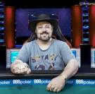 Дэвид Бач – обладатель браслета WSOP
