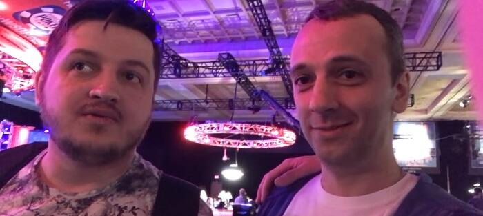 Как Сёмин чуть не выиграл браслет WSOP за 9 раздач