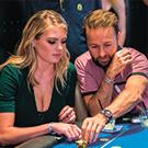 Как проводят начало лета наши покерные звезды