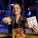 Эйди Мэй выиграла WSOP Event# 70 Ladies No-Limit Hold`em Championship за 10 000$