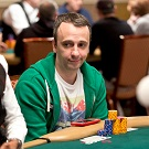 Михаил Сёмин перешел в финальный день WSOP