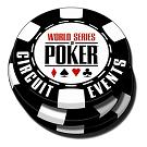 Ключевые раздачи на WSOP