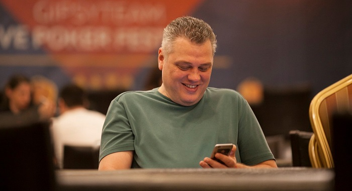 Сергей Рыбаченко стрим