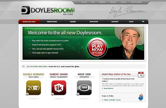 DoylesRoom
