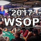 10 моментов WSOP 2017