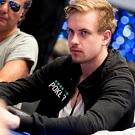 Виктор Блом тренировал игрока для WSOP