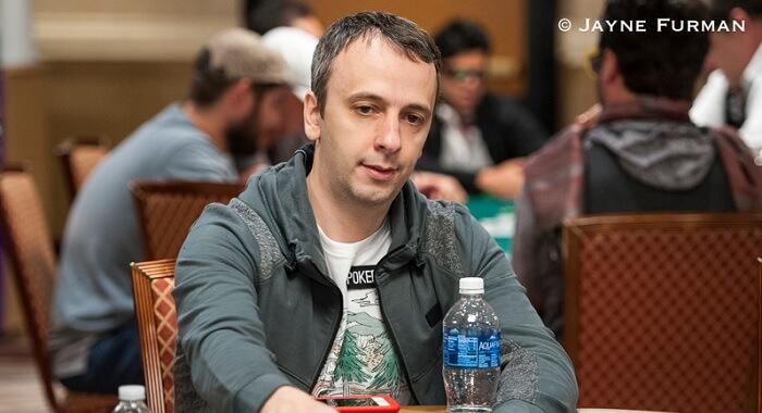 Михаил Сёмин WSOP Main Event