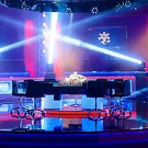 Сформирован официальный финальный стол WSOP Main Event 2017