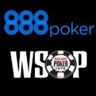 888Poker – поставщик победителей