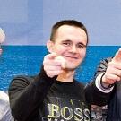 Никита Бодяковский в финале Главного События Triton Super High Roller Series Montenegro