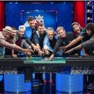 Что мы знаем про финалистов WSOP 2017?