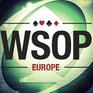 888Poker станет титульным спонсором WSOP Europe