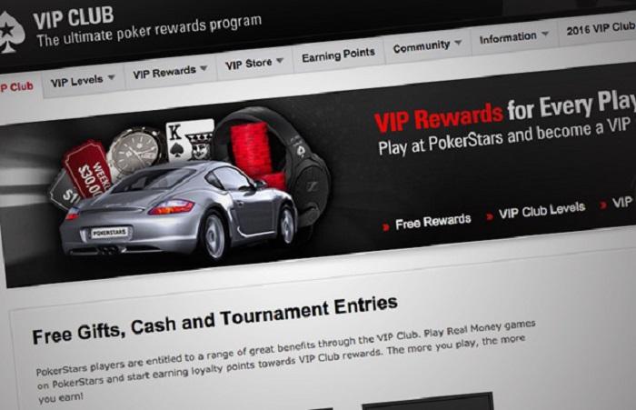 Как с годами менялась VIP-система PokerStars