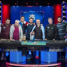 Призовые финалистов Главного события WSOP после уплаты налогов