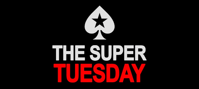 Немецкий покерист в третий раз выиграл турнир Super Tuesday на PokerStars