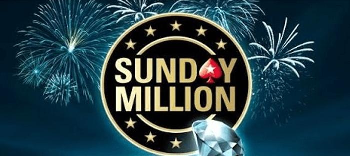 Sunday Million: канадец выиграл очередной крупный турнир на PokerStars
