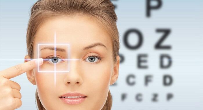6 лайфхаков для зрения
