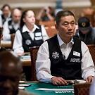 По ту сторону WSOP: что нужно для того чтобы стать дилером мировой покерной серии